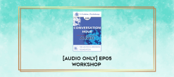 Download [Audio Only] EP05 Workshop 39 - The Five Most Dangerous Trends in the Field of Psychotherapy and How to Overcome Them - Cloe Madanes Co-faculty: Anthony Robbins at https://beeaca.com