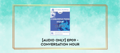 Download [Audio Only] EP09 - Conversation Hour 20 - Martin Seligman