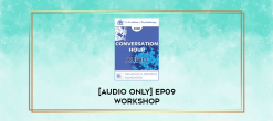 Download [Audio Only] EP09 Workshop 43 – Advanced Techniques of Psychotherapy: Attunement – Jeffrey Zeig