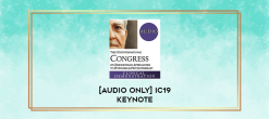 Download [Audio Only] IC19 Keynote 07 - Evocation: The Foundation of Ericksonian Hypnosis and Therapy - Bill O'Hanlon