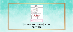 Download [Audio and Video] BT14 Keynote 07 - The Secret Power of Time: Time Perspective Therapy for the Treatment of PTSD - Philip Zimbardo