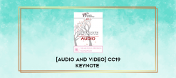 Download [Audio and Video] CC19 Keynote 03 - The Neuroscience Behind Doing the Right Thing - Stan Tatkin