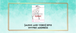 Download [Audio and Video] EP13 Invited Address 21 - Refocused Psychotherapy as The First Line of Intervention in Behavioral Health - Nicholas Cummings