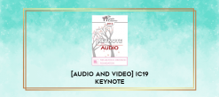 Download [Audio and Video] IC19 Keynote 07 - Evocation: The Foundation of Ericksonian Hypnosis and Therapy - Bill O'Hanlon
